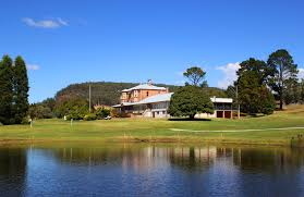 Lithgow GC